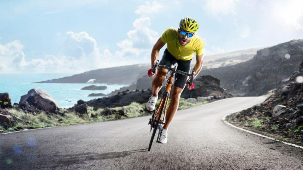 Najlepsze aplikacje na rower - szosa