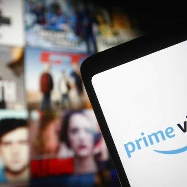 Amazon Prime Video VOD