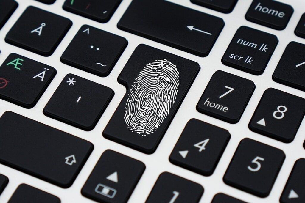Funkcja Bitlocker - biometryka