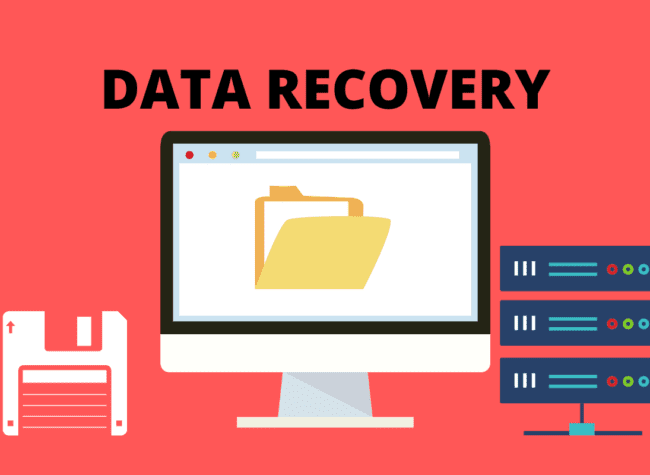 Programy do odzyskiwania danych