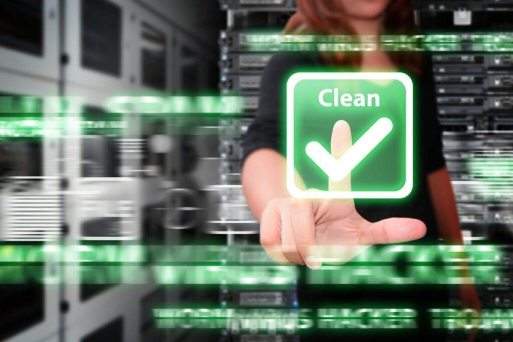 programy do czyszczenia komputera - aplikacja