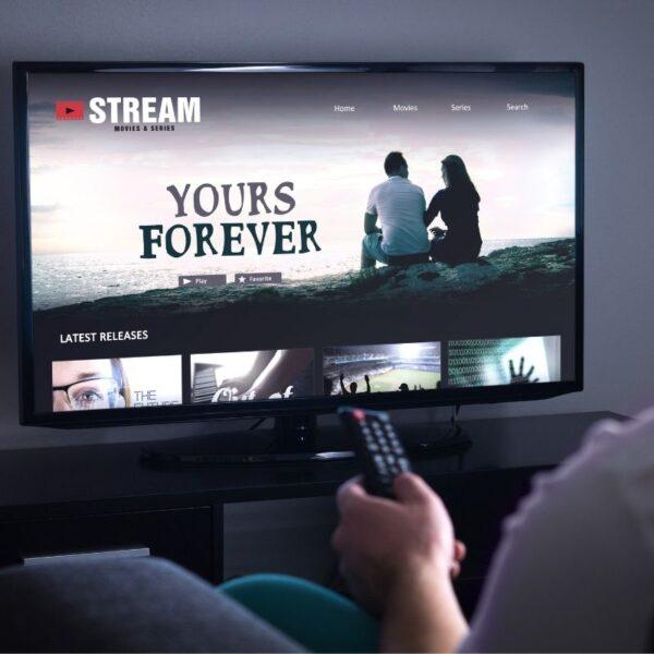 Gdzie oglądać seriale online za darmo - najlepszy streaming