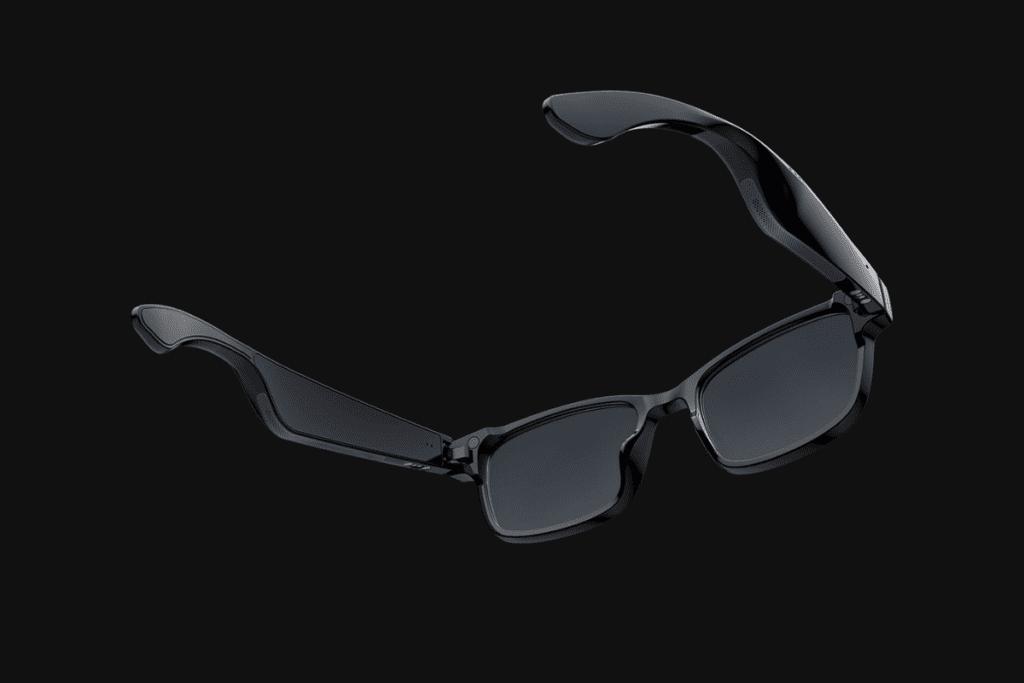 Inteligentne okulary od Razera