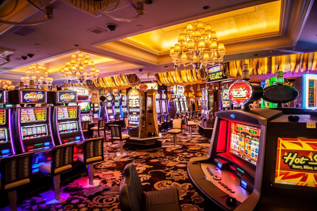 Włamanie do kasyna przez termometr - zagrożenie jakie niesie ze sobą internet rzeczy.