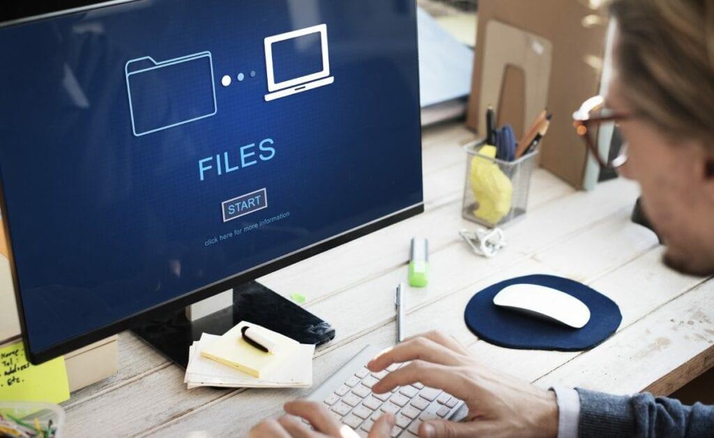 Jak szybko przesłać duży plik - mail