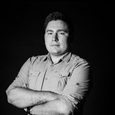 Michał Ostiak