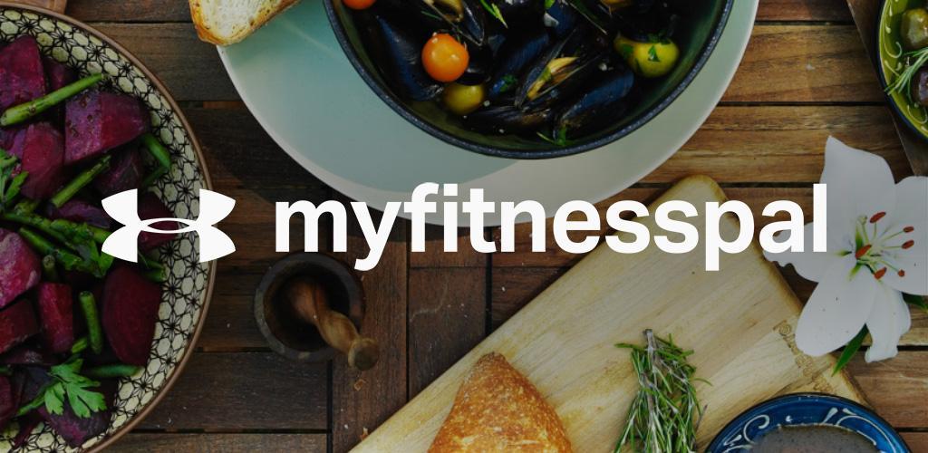 myfitnesspal - trać zbędne kalorie