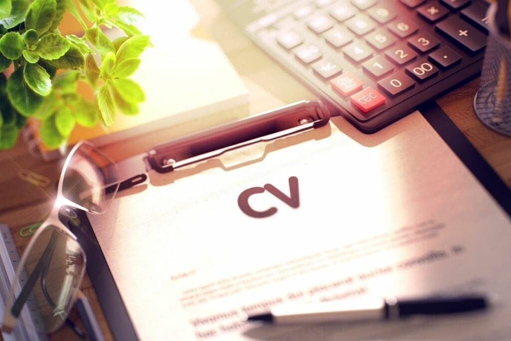 Programy do pisania CV - atrakcyjna aplikacja
