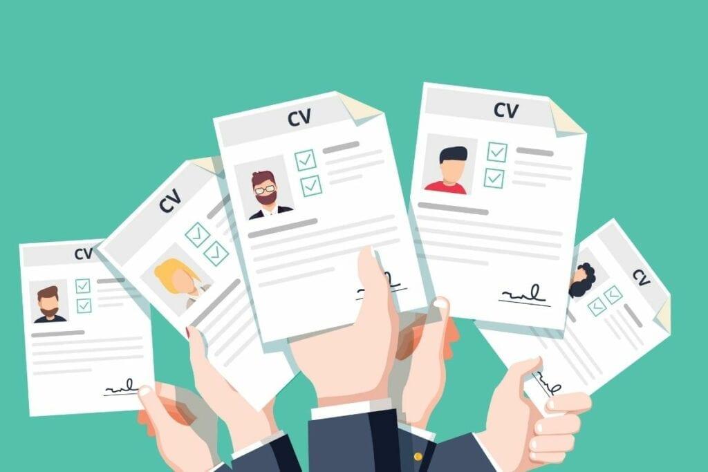 Programy do pisania CV - wybór