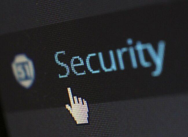 Zagrożenia w sieci - security