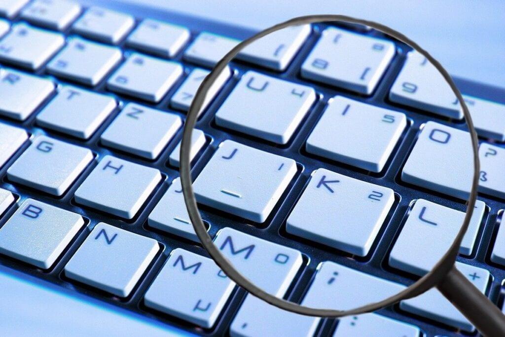 Zagrożenia w sieci - oprogramowanie szpiegujące
