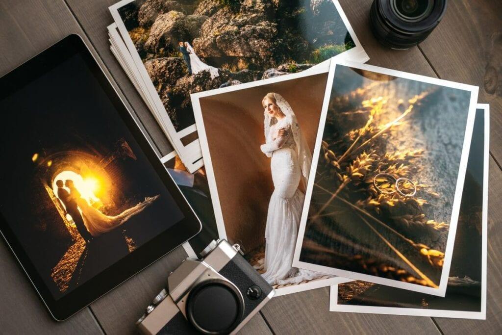 Program do drukowania zdjęć - fotografie