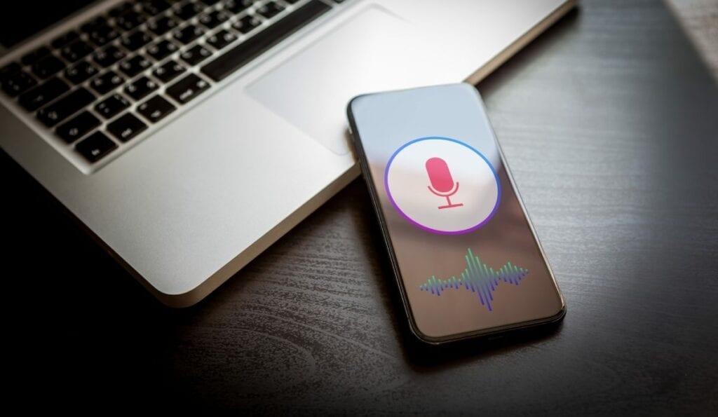 Programy do nagrywania dźwięku - telefon aplikacja macbook
