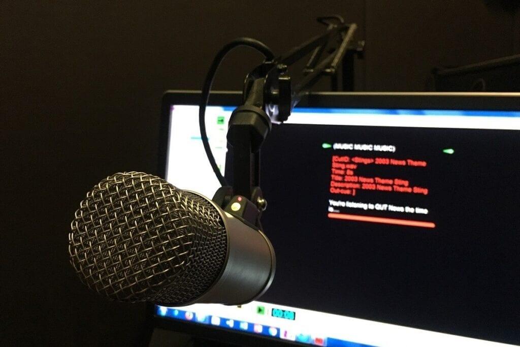 Programy do nagrywania dźwięku - Windows 10