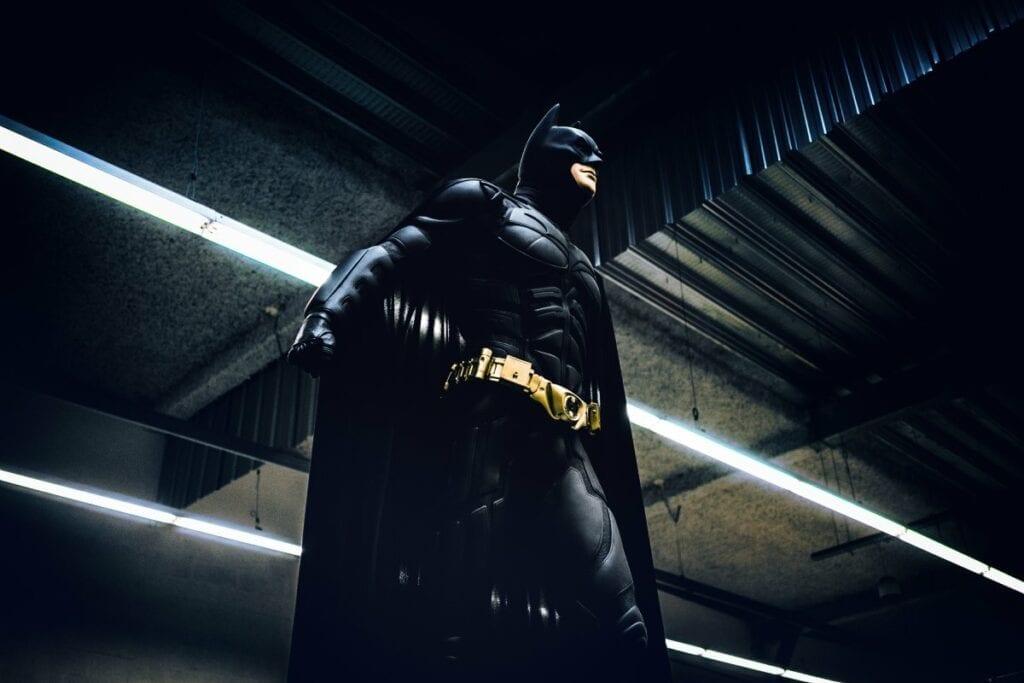 Rebot, remaster, remake, spinoff - batman