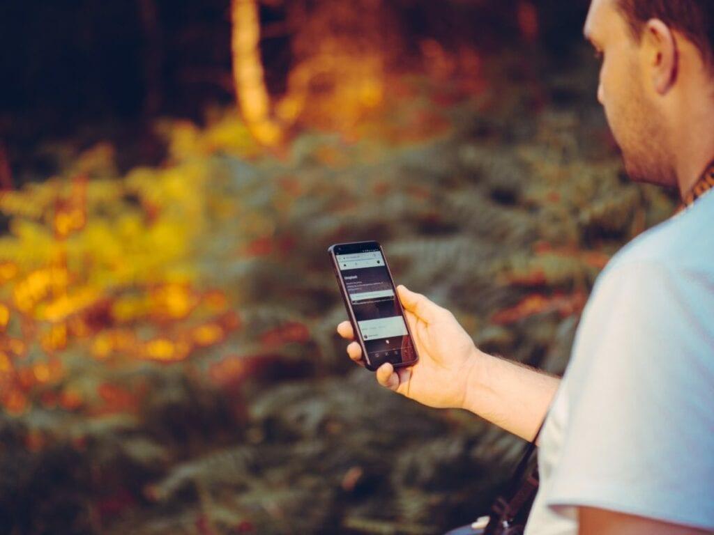 Wszystko, co musisz wiedzieć o roamingu - brak zasięgu