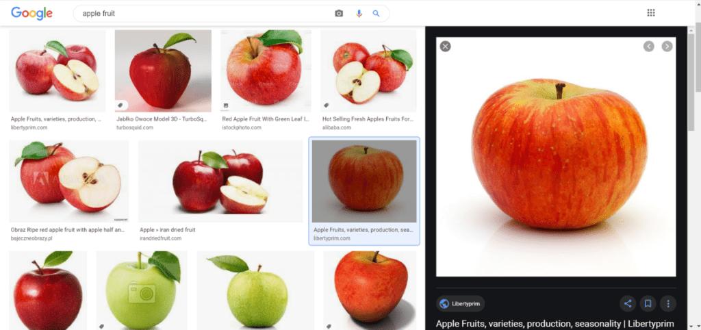 Wyszukiwanie obrazem
