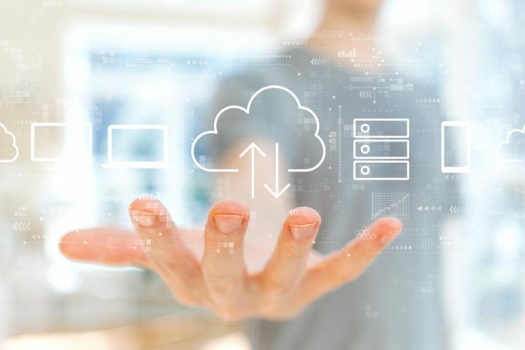 Zalety i wady wirtualizacji systemu operacyjnego - chmura