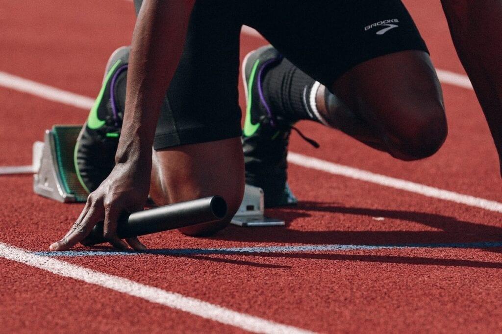 aplikacje do biegania - start, następcy endomondo