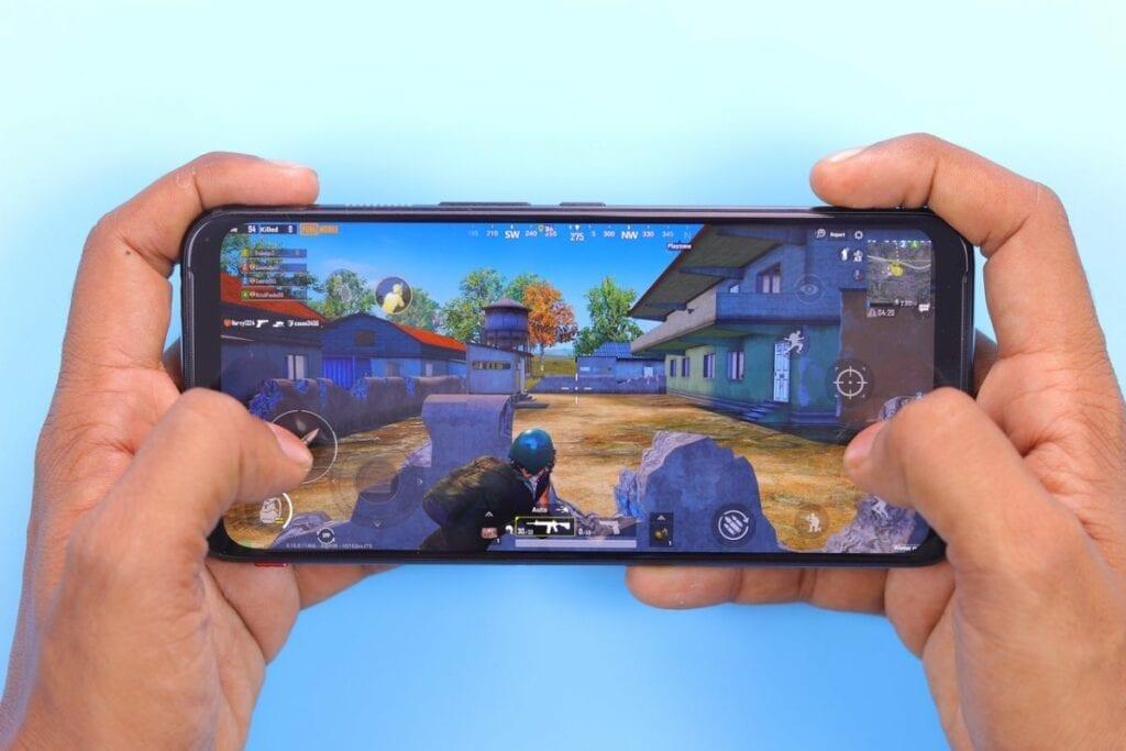 Najlepsze bezpłatne gry mobilne - PUBG