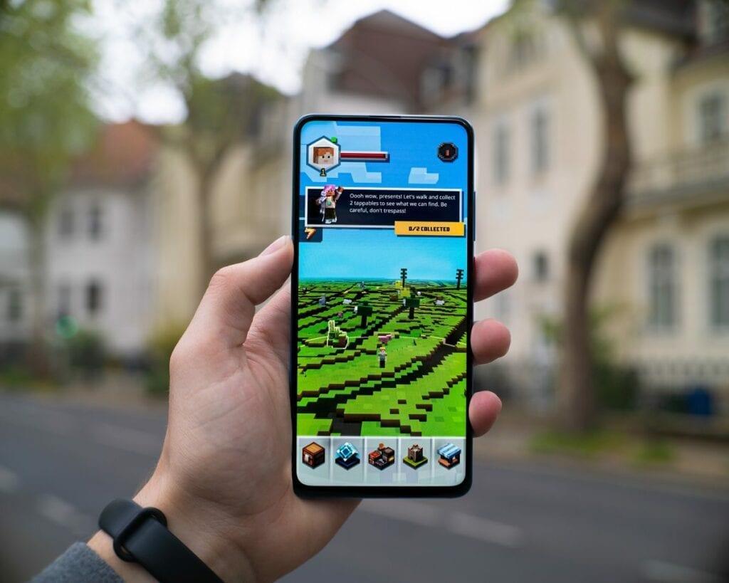 Najlepsze bezpłatne gry mobilne - klocki