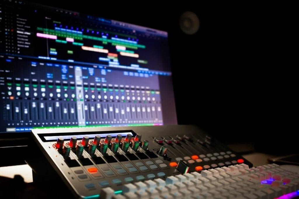 cyfrowa stacja robocza audi