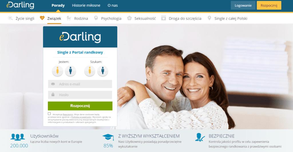 edarling portal randkowy