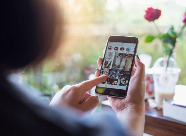 insta stories - relacje na instagramie