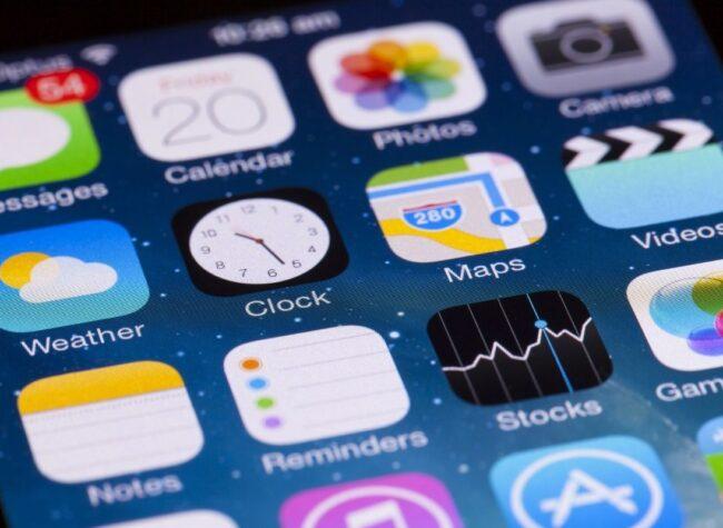 najlepsze aplikacje na iphonea