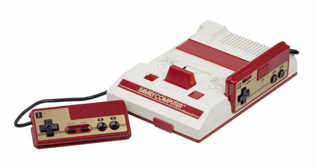 Pegasus - podróbka Nintendo