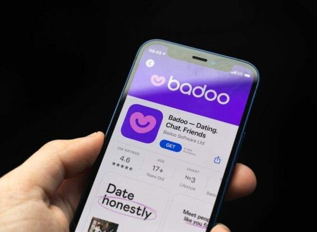 portal randkowy i aplikacja badoo