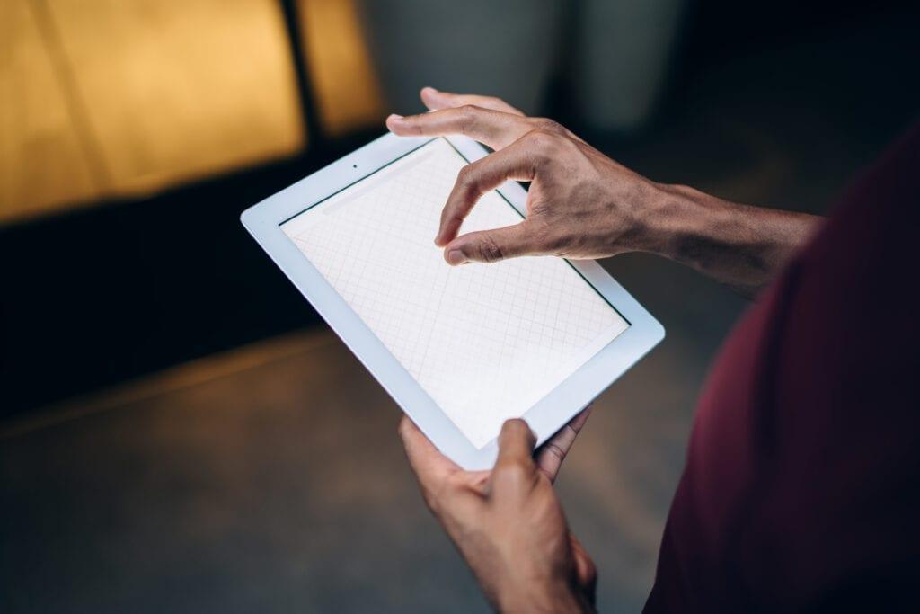 powiekszanie ekranu sposoby