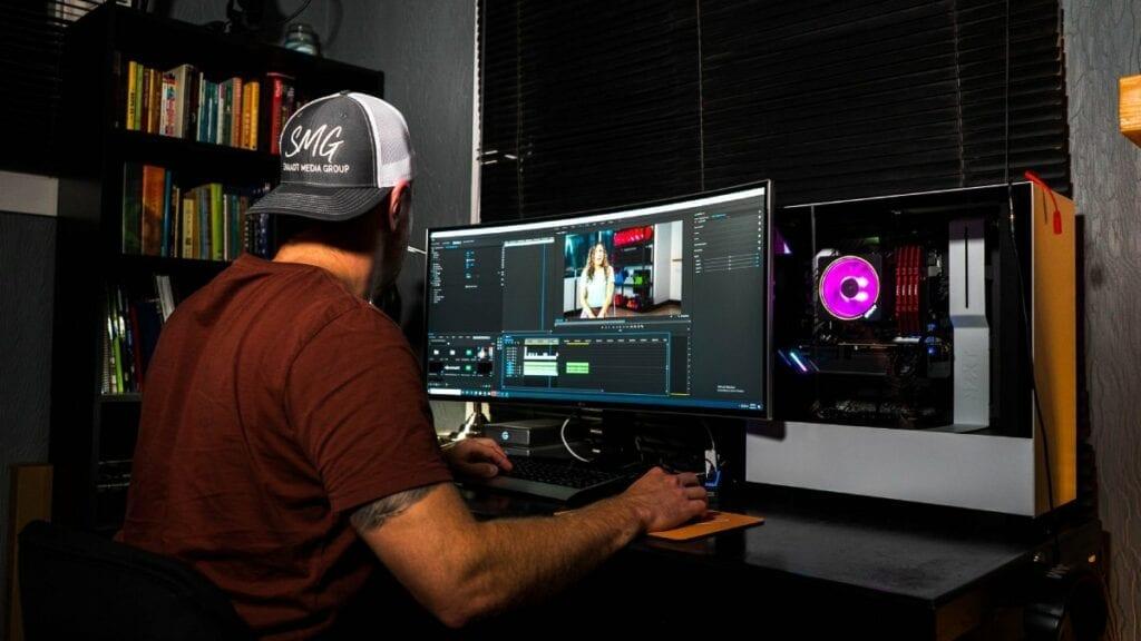 Darmowe programy do edycji wideo - idealny montaż
