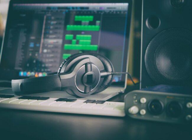 programy do tworzenia muzyki