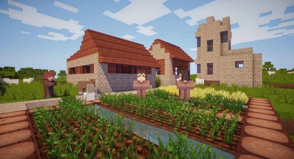 Screenshot – jak zrobić zrzut ekranu na laptopie i telefonie - Minecraft