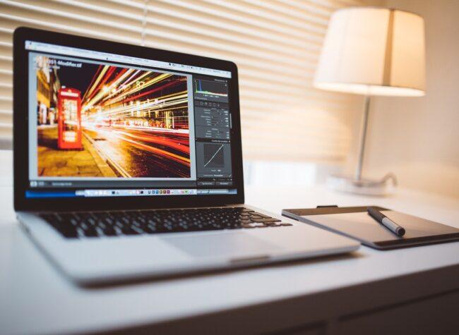 Screenshot – jak zrobić zrzut ekranu na laptopie i telefonie - edycja laptop
