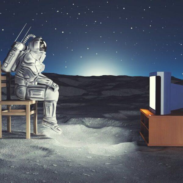 Filmy i seriale o kosmosie