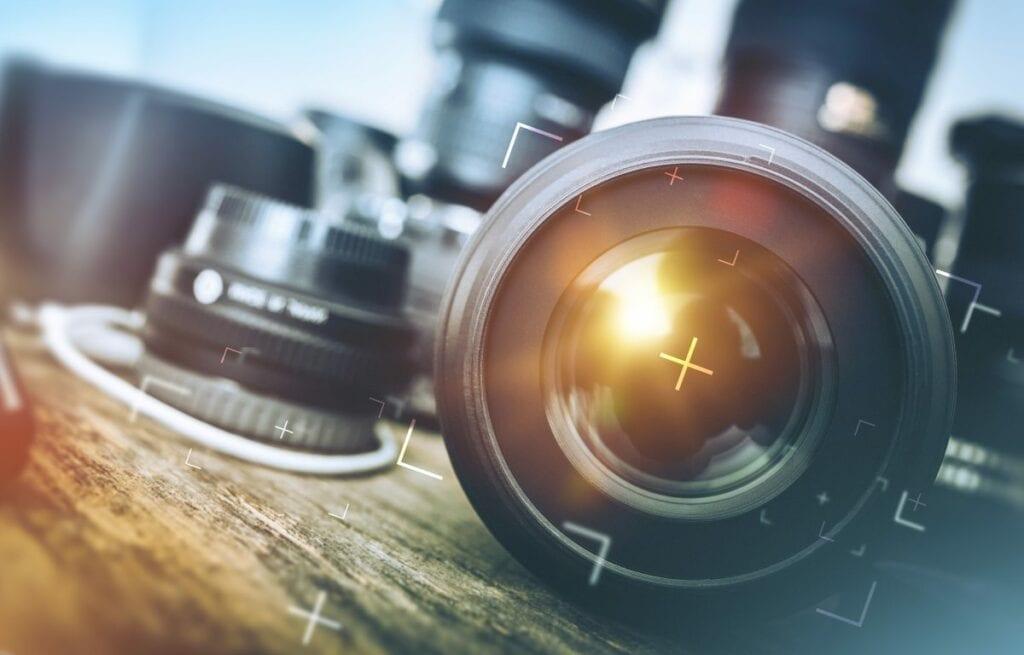 Jak szybko i skutecznie wyostrzyć zdjęcie? - aparat