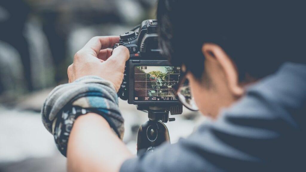 Jak szybko i skutecznie wyostrzyć zdjęcie? - fotograf