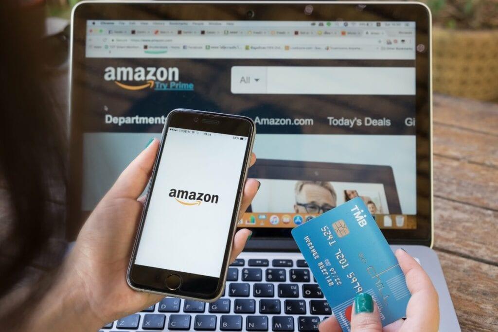 Amazon w Polsce, jak kupować