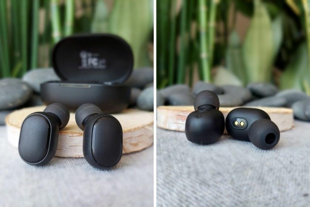 słuchawki Mi True Wireless Earbuds Basic 2