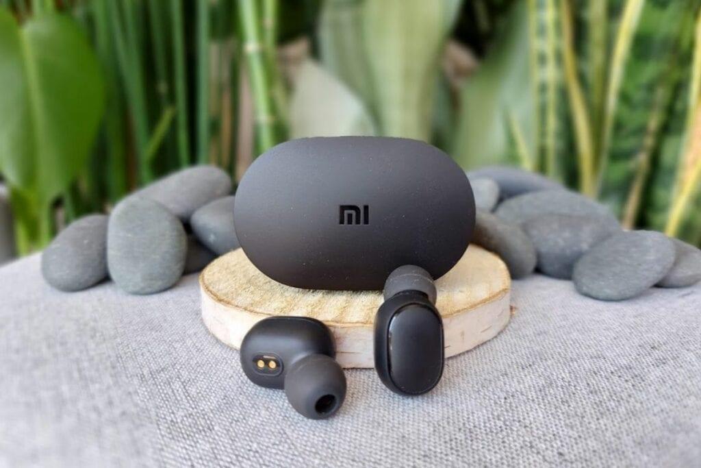 słuchawki mi true wireless earbuds