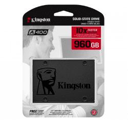 SSD optymalizacja pracy komputera