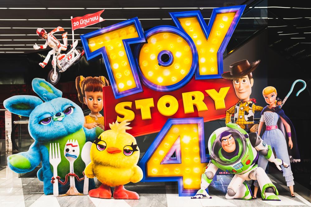 toy story cgi
