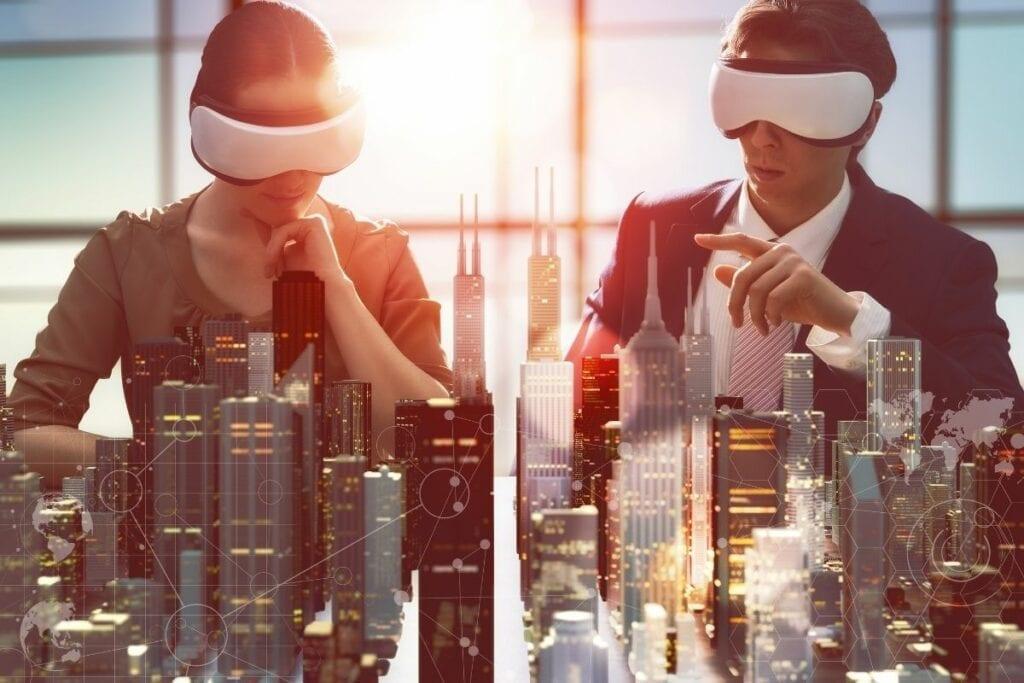 virtualna rzeczywistosc