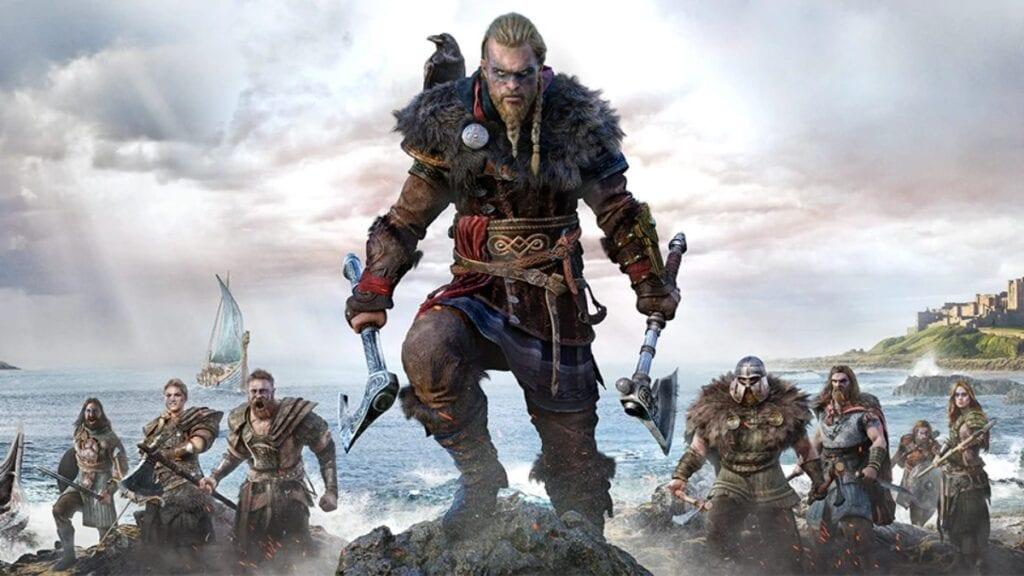 Assassin's Creed Valhalla - nowość