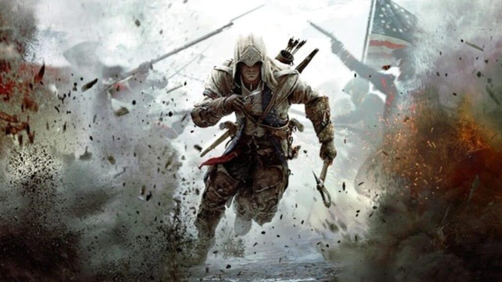 Assassin's Creed - miejsca i historia