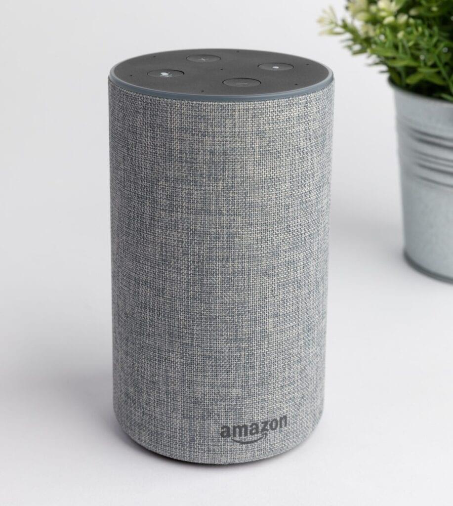 Alexa po polsku - różne urządzenia amazon