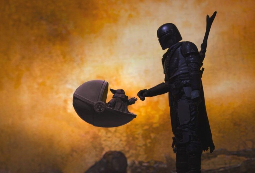 Chronologia Star Wars - Mandalorian