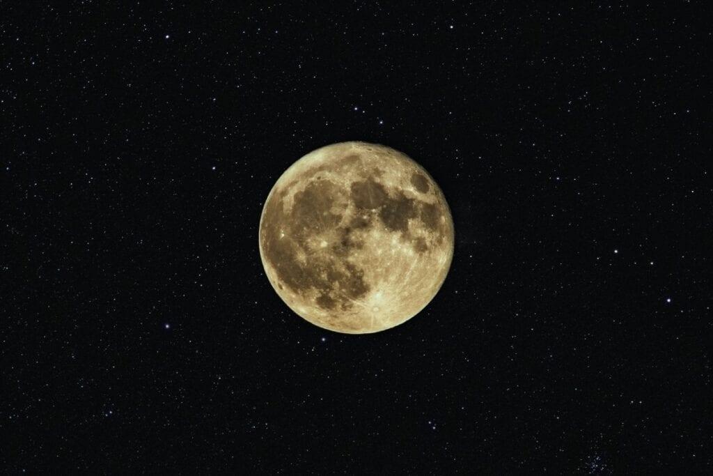 Ciemna strona księżyca - tajemnice